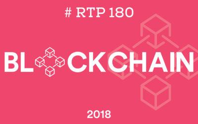 RTP 180: Blockchain